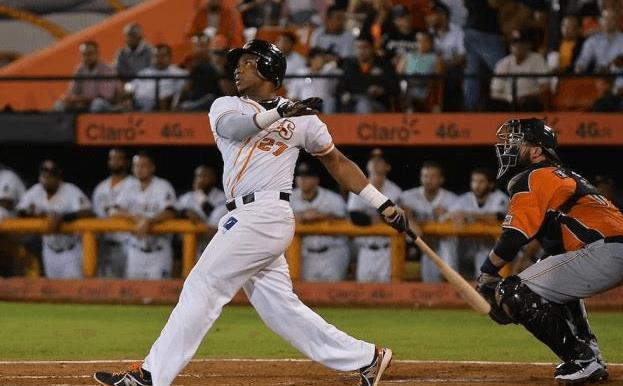 Maikel Franco listo para hacer su debut con Gigantes del Cibao | LIDOM