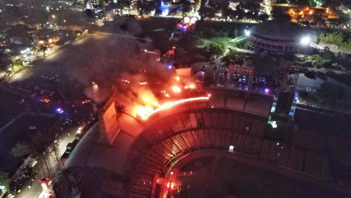 Obras Públicas evaluará el Estadio Quisqueya para certificar pueda seguir torneo