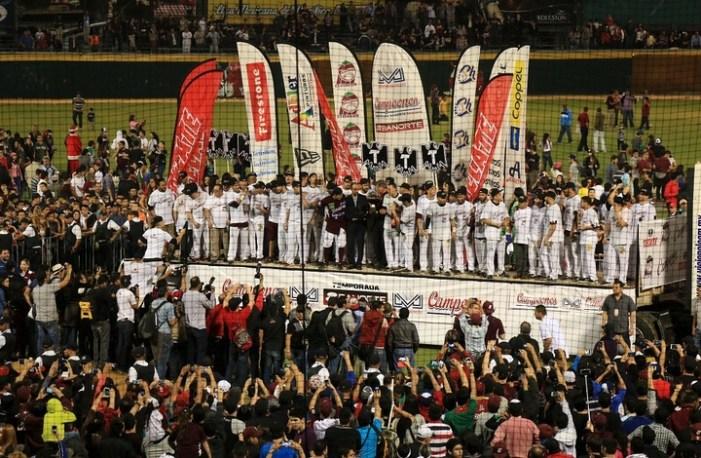 México, Venezuela, Puerto Rico y Cuba listos para la Serie del Caribe Guadalajara 2018