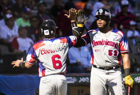 LA GRAN FINAL!. Los Criollos se medirán ante Las Aguilas en la Final De La Serie del Caribe