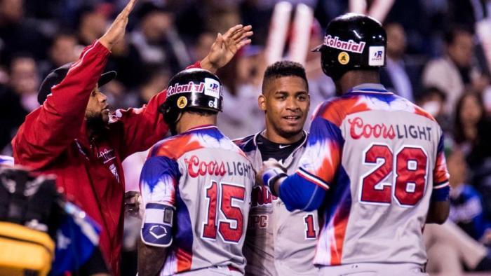 Dominicana derrota a Cuba y enfrentará a Puerto Rico en la final de la SC