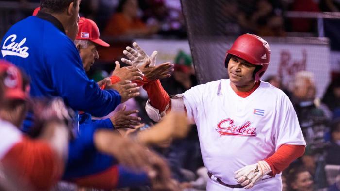 Cuba, con Alazanes, se ha dado a respetar en las últimas dos Series del Caribe