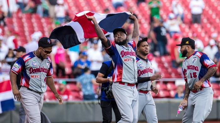 Dominicana rompe su mala racha en la SC y tiene vida en el torneo