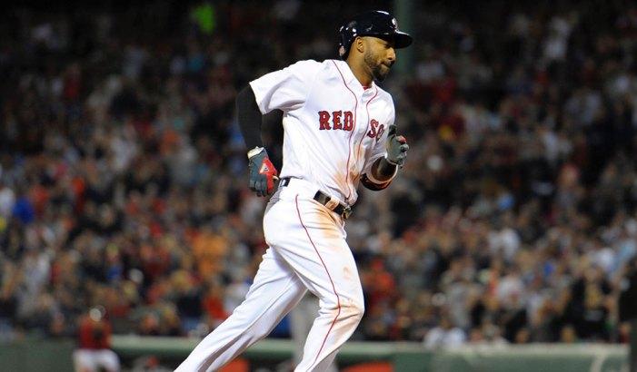 Eduardo Núñez: 'Volver a Boston siempre fue mi primera opción'