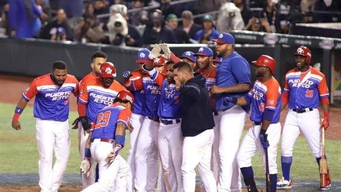 9-4. Puerto Rico remonta ante Dominicana y es bicampeón