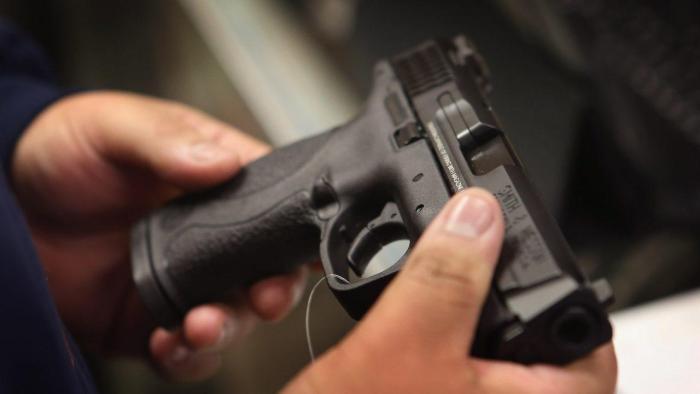 Williams Pérez fue acusado por delito culposo y porte de arma ilícita