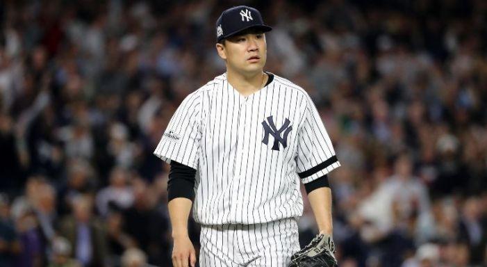 La razón principal por la cual Masahiro Tanaka decidió quedarse con Yankees