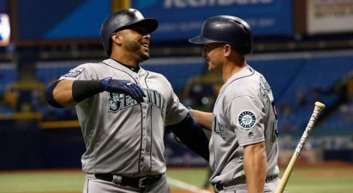 ¿Nelson Cruz es vital para Marineros de Seattle?