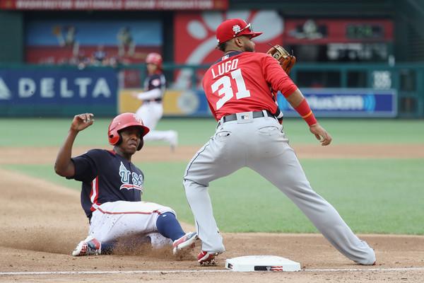 Lugo espera permiso de Detroit para regresar con el Licey