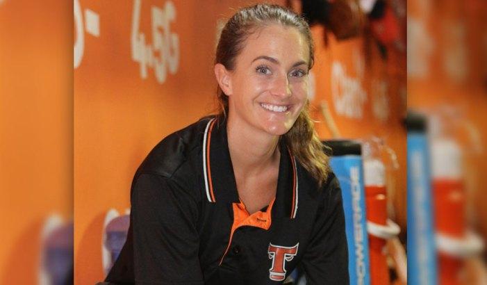 Chelsea Willette: De atleta de campo y pista a Trainer de los Toros