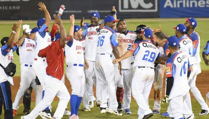 "Dominicana busca ""acabar con esto mañana"" para ir a la final, dice Tatis"