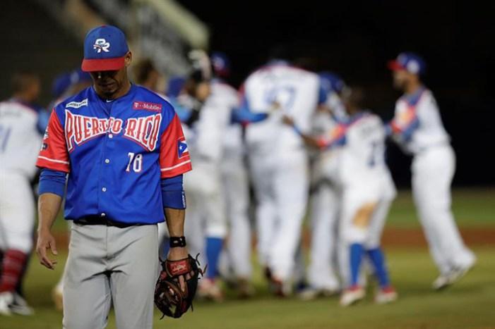 República Dominicana dejó en el terreno a Puerto Rico y lo elimina de la Serie del Caribe