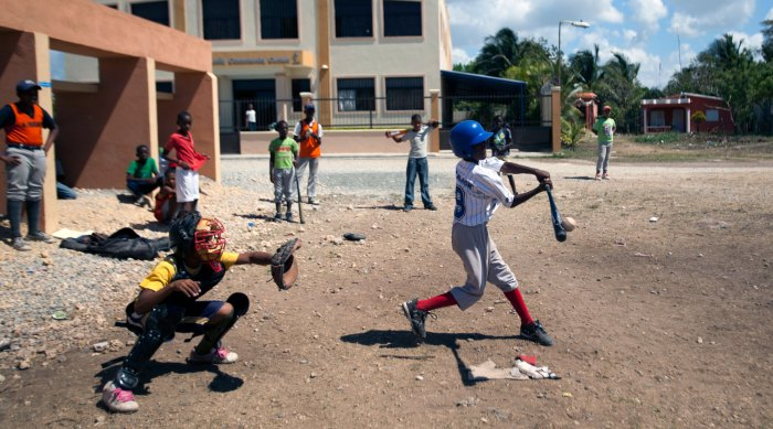 MLB comenzó programa para erradicar las esteroides en las academias de Venezuela y Dominicana