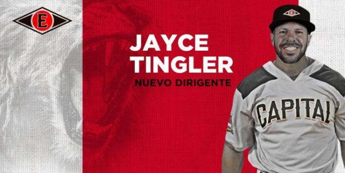 """Tingler: """"Pondré mi pasión y energía para ganar el campeonato"""""""