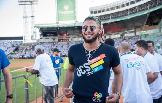 Fernando Tatis Jr sigue pidiendo cambio de las Estrellas tras despido de su padre