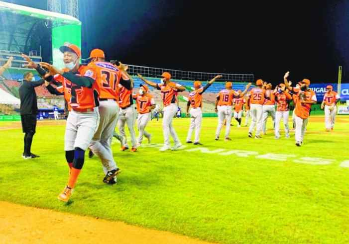 LIDOM: Domingo Germán logra no-hitter en debut Toros del Este