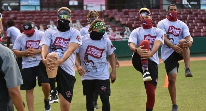 Gigantes del Cibao volverán el lunes a la acción vs. Licey