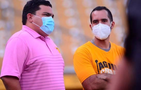 Las Águilas esperan a Jonathan Villar, Richard Rodríguez y Gregory Soto