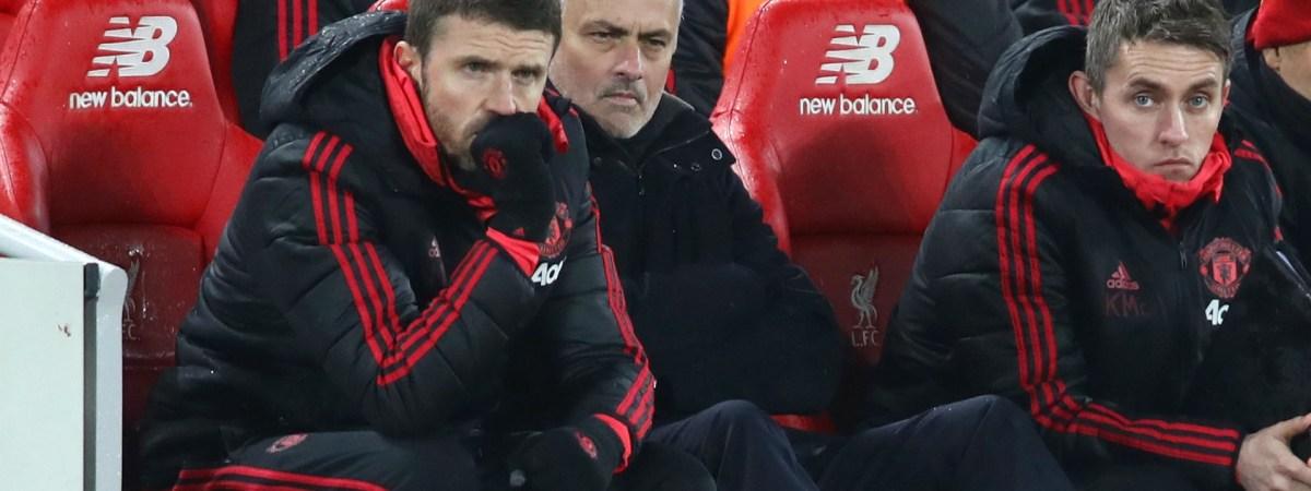 jose mourinho demis de către manchester united