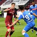 Poli iași - CFR Cluj, Liga 1, fantasy football, FootballCoin