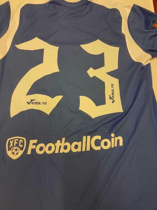 Poli Iași FootballCoin, Liga 1 fantasy fotbal