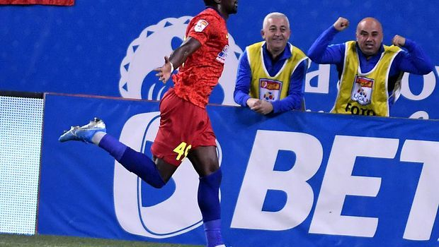 juhvel tsoumou, FCSB - CFR Cluj, Liga 1 fantasy fotbal