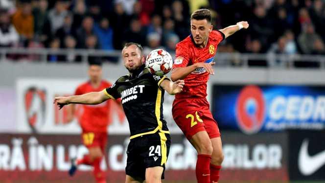 Razvan Oaida, FCSB, LIga 1, fantasy fotbal