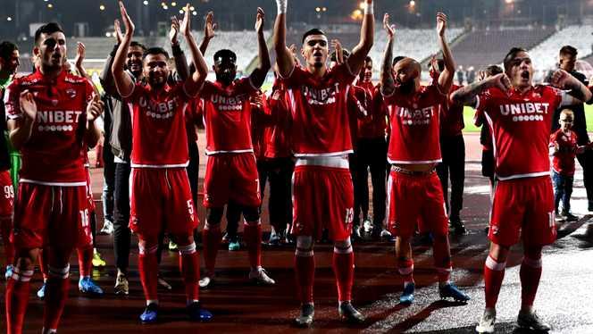 Cei mai buni jucători de fantasy fotbal în etapa 13 din Liga 1