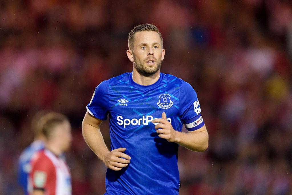 sigurdsson everton (Photo by Tony McArdle - Everton FC/Everton FC via Getty Images)