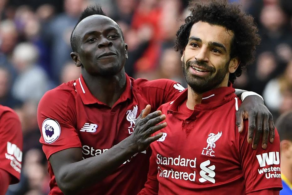 Mohamed Salah vs. Sadio Mane. Care dintre ce doi atacanți ai lui Liverpool este mai bun? (Partea 2)