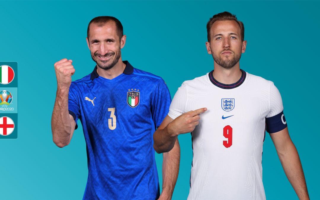 Italia Anglia