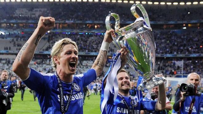 el chelsea gana su primera champions league11 El Chelsea gana su primera Champions League