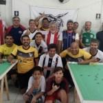 MARCO GALINDO (TORIGNO-SP) GANA EL I OPEN DE FUTBOLCHAPAS DE BRASIL