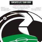 """INSCRIPCIONES ABIERTAS PARA EL XV OPEN DE CÁCERES """"MEMORIAL JAVIER SERRANO"""" 2019"""