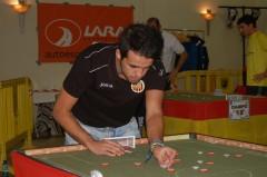 Santi Ortiz consigue su segunda liga en La Solana