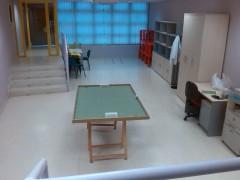 Interior sala