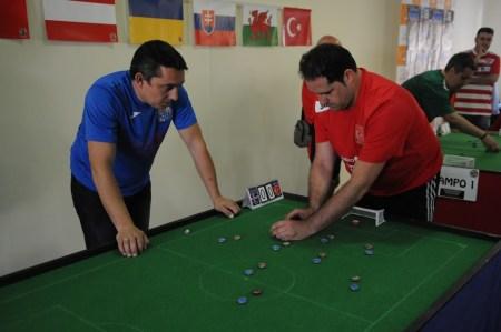 José Garea (Islandia) y Sergio Casado (Turquía) fueron las revelaciones de esta EuroChapas