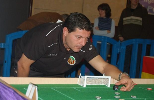 Roberto Arquimbau, Campeón de Liga 14-15