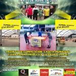 """INSCRIPCIONES ABIERTAS PARA EL IX OPEN DE CIUDAD REAL """"GALANES DE LA SOLANA"""" 2018"""