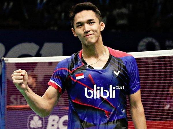 Kejutan Pemain Muda Pada Putaran kedua BCA Indonesia Open