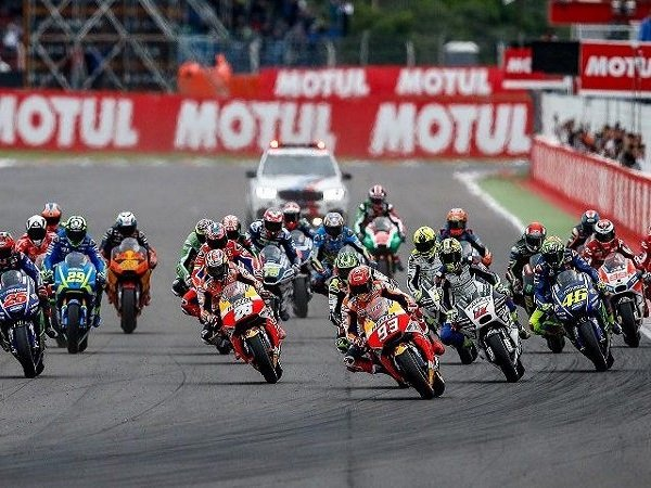 Jadwal Motogp Argentina 2018 Trans7 Siaran Langsung Latihan Bebas Fp1 Fp2 Fp3 Fp4 Kualifikasi Live Race Termas De Rio Hondo 09 April