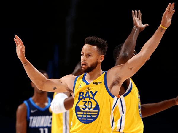 Magic Johnson Dukung Stephen Curry Jadi MVP Musim Ini   Liga Olahraga