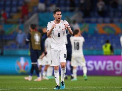 Usai Italia Menang atas Turki, Fabregas Bongkar Kelemahan Utama Jorginho