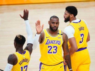 Lamar Odom: Los Angeles Lakers Perlu Pemain Bintang Ketiga!