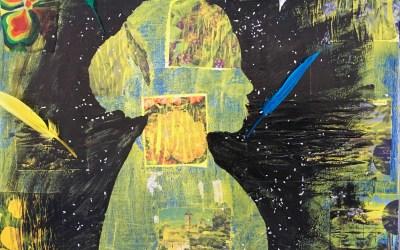 Art at Casa Suraya
