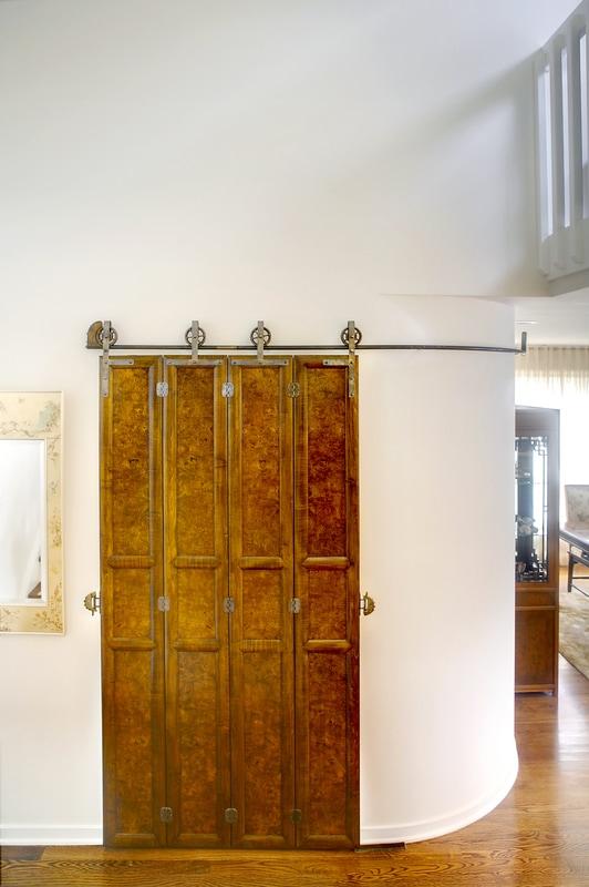 Interior Doors  Liggett Portfolio