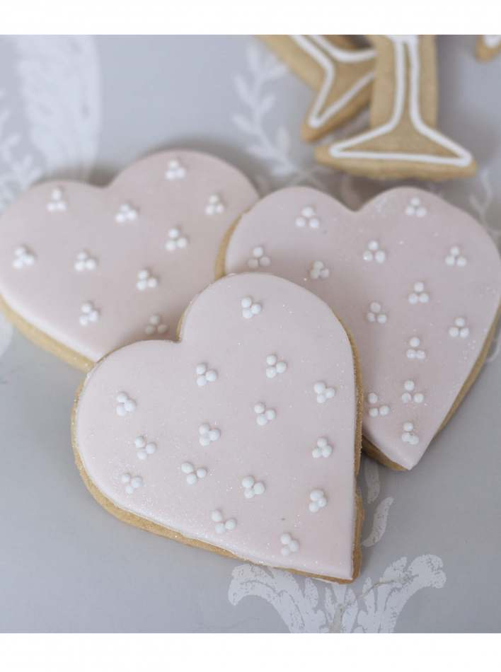 Sweetie Tables  Wedding Favours  Handmade in Edinburgh