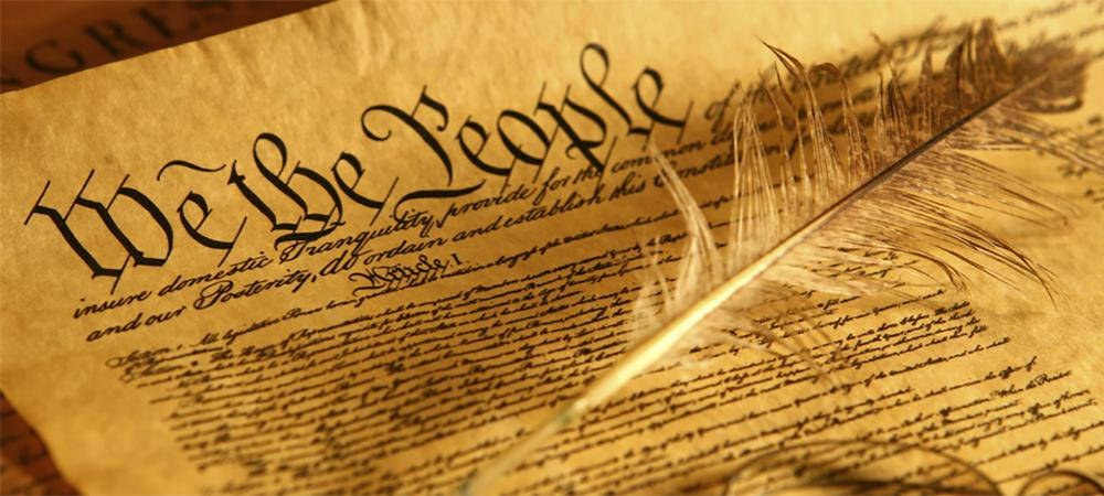 The ungodly Constitution: How the Founding Fathers ensured America would not be a Christian nation
