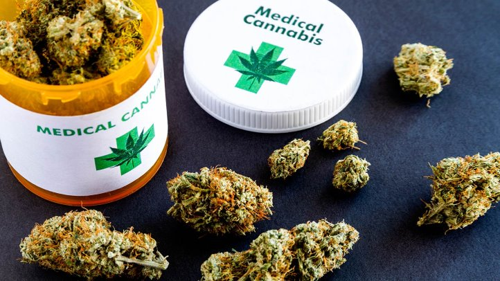 Cannabis May Lead To 'Complete Remission' Of Crohn's Disease, Says Study