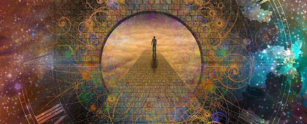 quantum entangled time